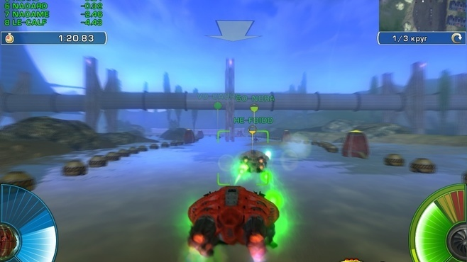 A.I.M. Racing Screenshot 12
