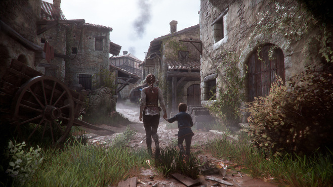 A Plague Tale: Innocence Screenshot 5