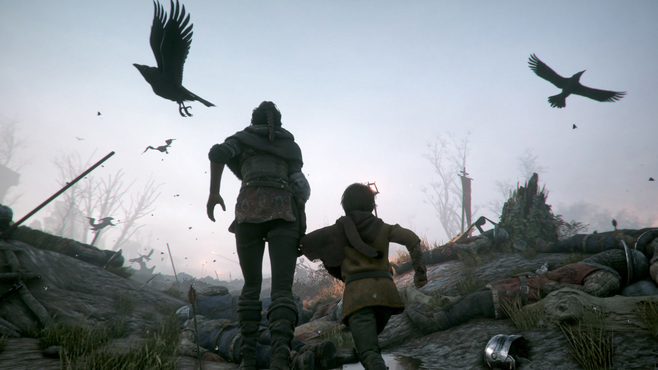 A Plague Tale: Innocence Screenshot 7