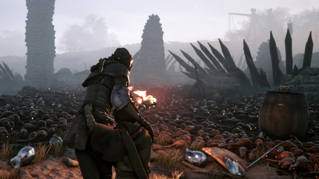 A Plague Tale: Innocence Screenshot 9
