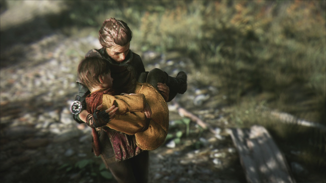 A Plague Tale: Innocence Screenshot 2