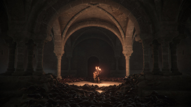 A Plague Tale: Innocence Screenshot 10