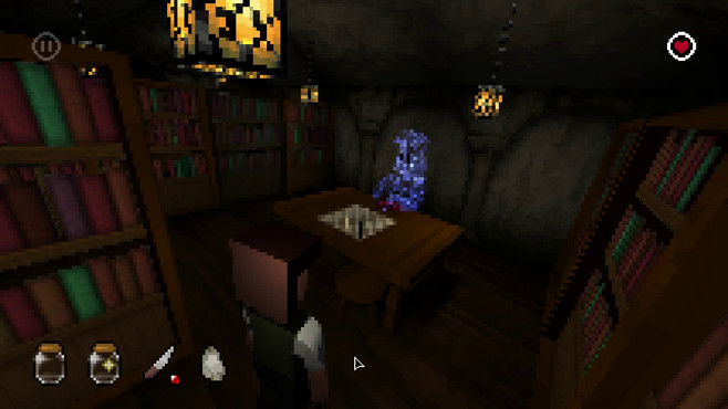 A Room Beyond Screenshot 2