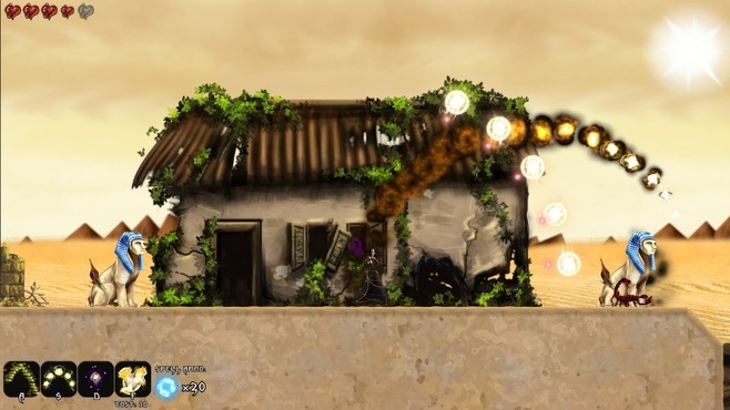 A Valley Without Wind 1 & 2 Dual Pack Screenshot 6