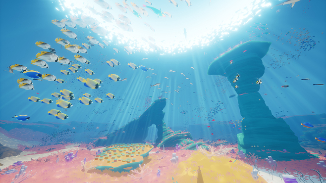 ABZÛ Screenshot 6