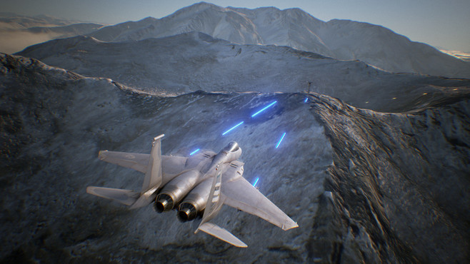 ACE COMBAT 7: SKIES UNKNOWN Deluxe Edition Screenshot 5
