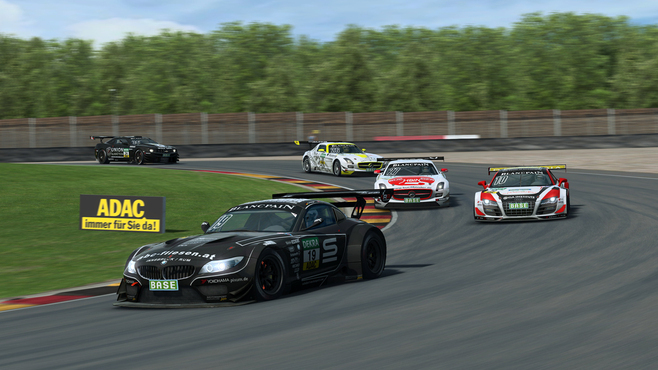 ADAC GT Masters Experience 2014 Screenshot 6