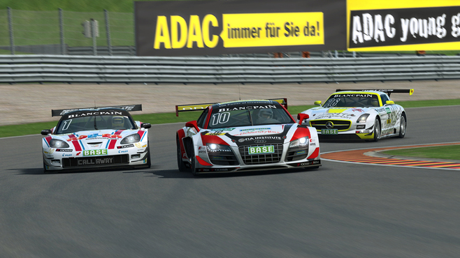 ADAC GT Masters Experience 2014 Screenshot 7