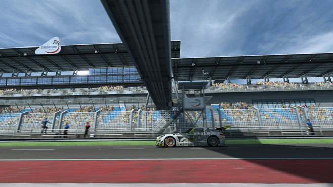 ADAC GT Masters Experience 2014 Screenshot 10