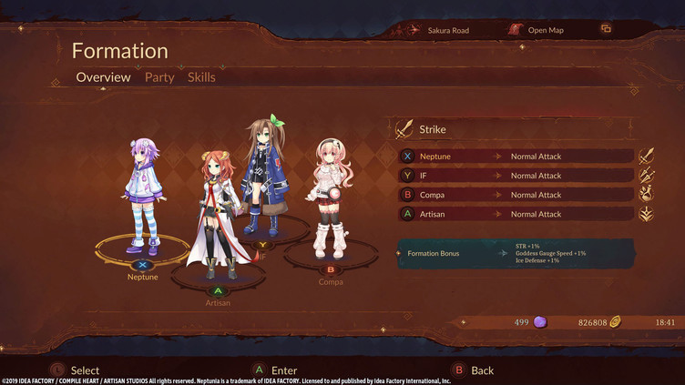 Super Neptunia RPG - Additional Party Members Set DLC Screenshot 2