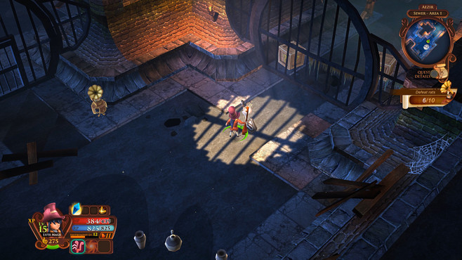AereA: Deluxe Edition Screenshot 2