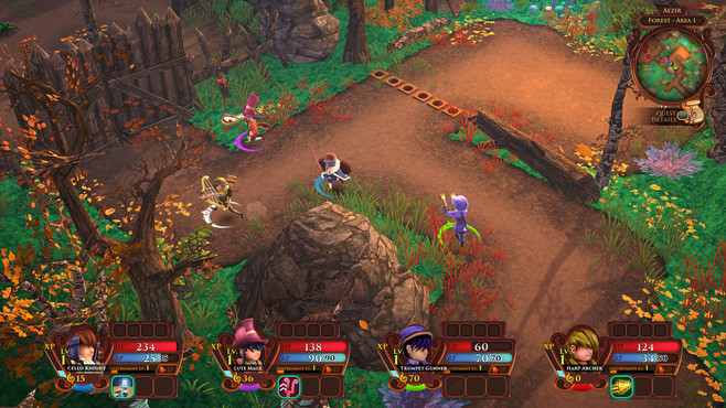 AereA: Deluxe Edition Screenshot 11
