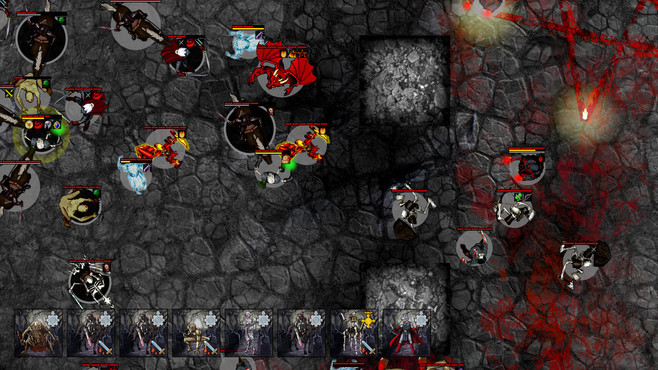 Age of Fear: The Undead King Screenshot 4