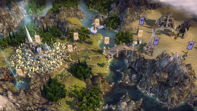 Age of Wonders III Deluxe Edition Screenshot 4