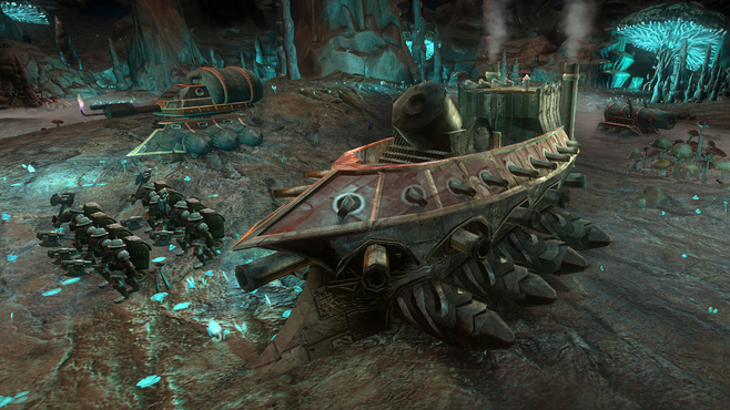 Age of Wonders III Collection Screenshot 7
