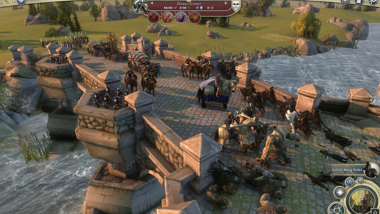 Age of Wonders III - Deluxe Edition DLC Screenshot 2