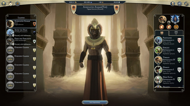 Age of Wonders III - Eternal Lords Expansion Screenshot 5
