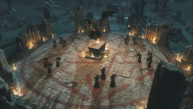 Age of Wonders III - Eternal Lords Expansion Screenshot 8