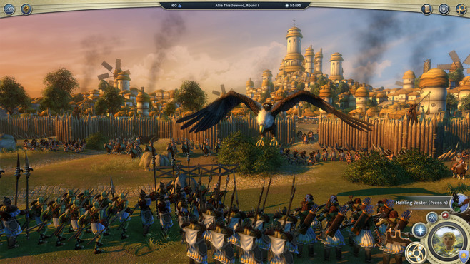 Age of Wonders III - Golden Realms Expansion Screenshot 10