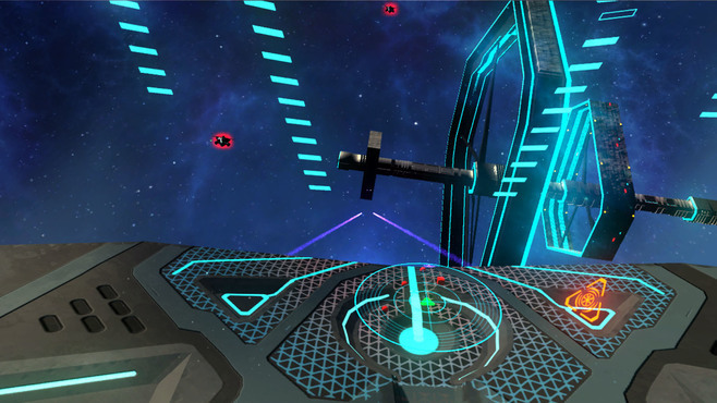 AI Rebellion VR Screenshot 3