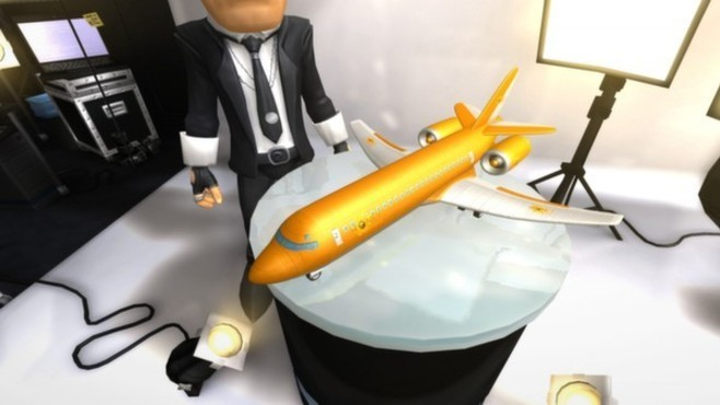 Airline Tycoon 2: Honey Airlines DLC Screenshot 6