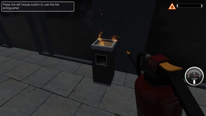 Airport Fire Department - The Simulation Screenshot 4