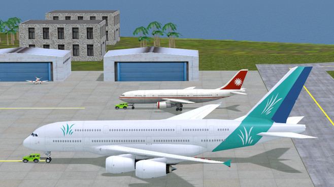 Airport Madness 3D Screenshot 1