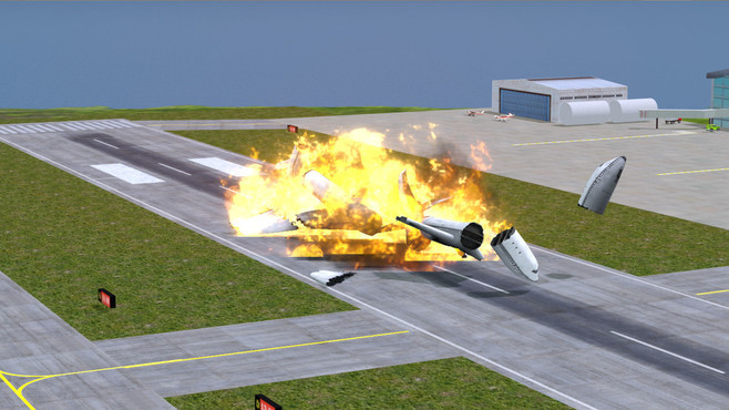 Airport Madness 3D Screenshot 6