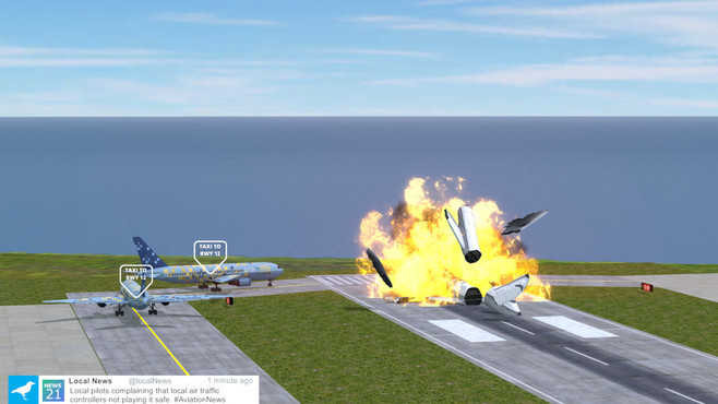 Airport Madness 3D Screenshot 8