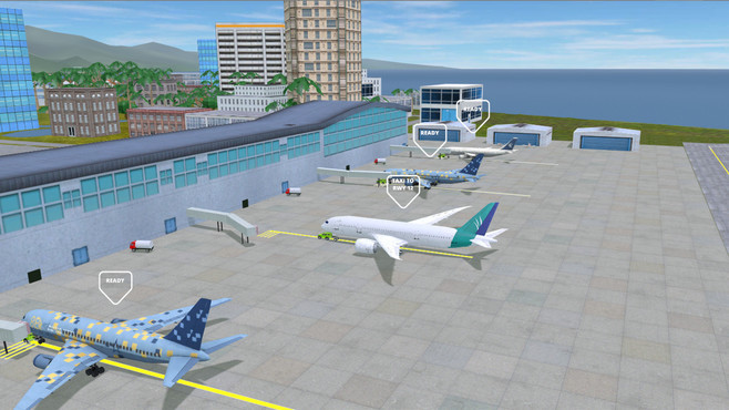 Airport Madness 3D Screenshot 9