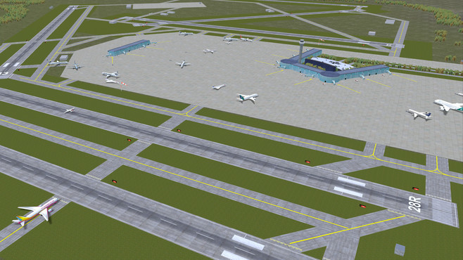 Airport Madness 3D: Volume 2 Screenshot 9