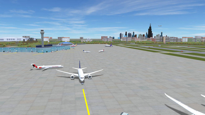Airport Madness 3D: Volume 2 Screenshot 10