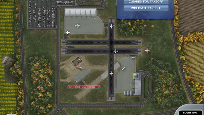 Airport Madness 4 Screenshot 5