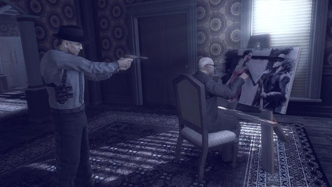 Alekhine's Gun Screenshot 2