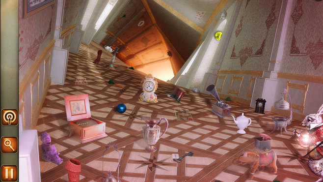 Alice in Wonderland Extended Edition Screenshot 7
