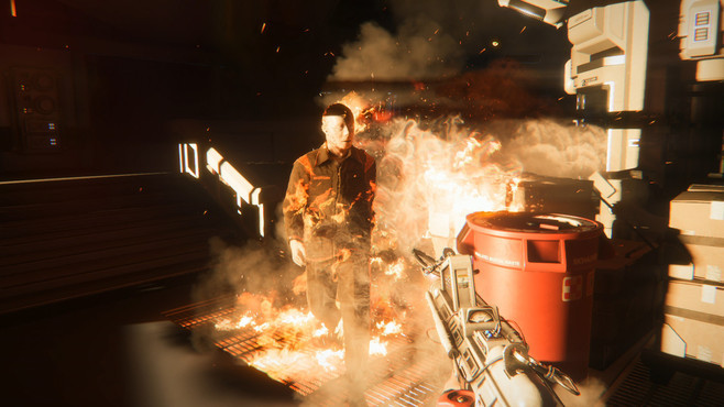 Alien: Isolation Screenshot 7