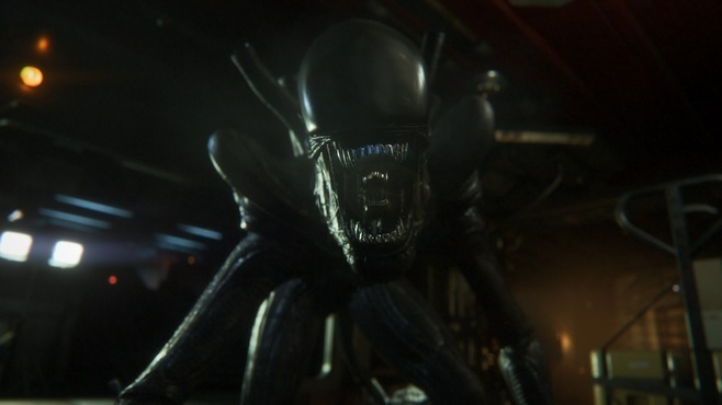 Alien: Isolation - The Collection Screenshot 3