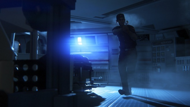 Alien: Isolation - The Collection Screenshot 2