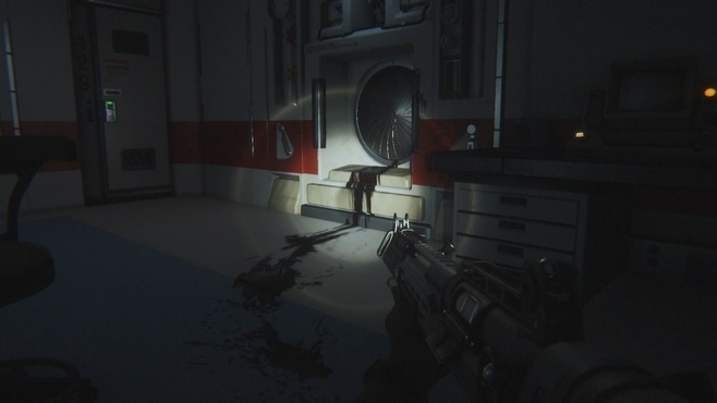 Alien: Isolation - The Collection Screenshot 9