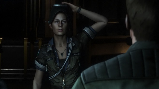 Alien: Isolation - The Collection Screenshot 10
