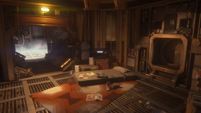 Alien: Isolation - The Collection Screenshot 11