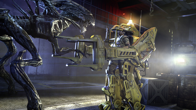 Aliens: Colonial Marines Collection Screenshot 2