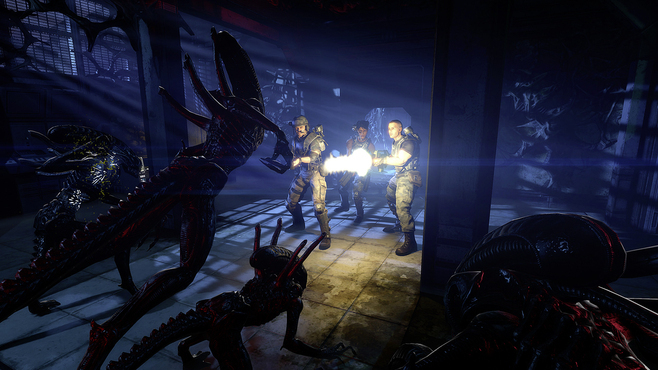 Aliens: Colonial Marines Collection Screenshot 3
