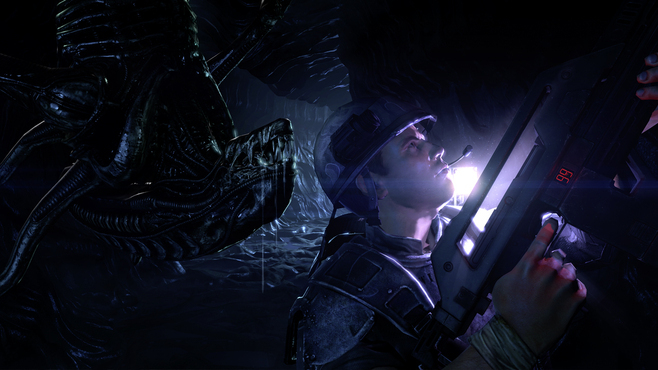 Aliens: Colonial Marines Collection Screenshot 4