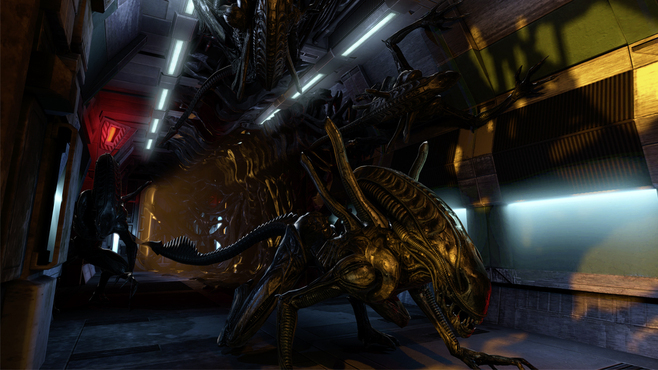Aliens: Colonial Marines Collection Screenshot 5