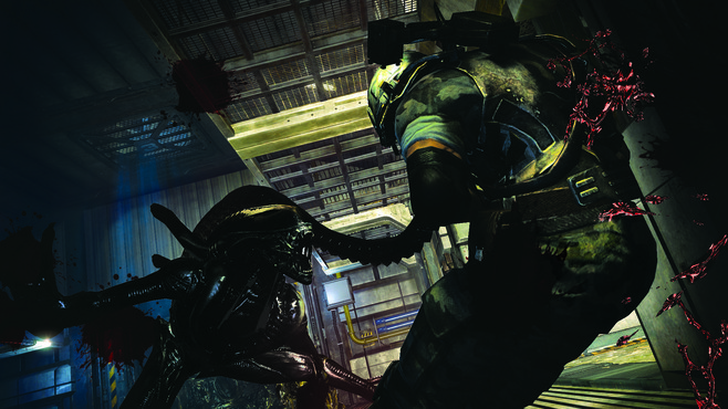 Aliens: Colonial Marines Collection Screenshot 7