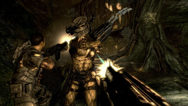 Aliens vs Predator™ Screenshot 1