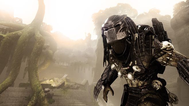 Aliens vs Predator™ Screenshot 7