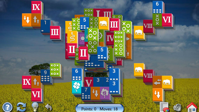 All-in-One Mahjong 2 Screenshot 3
