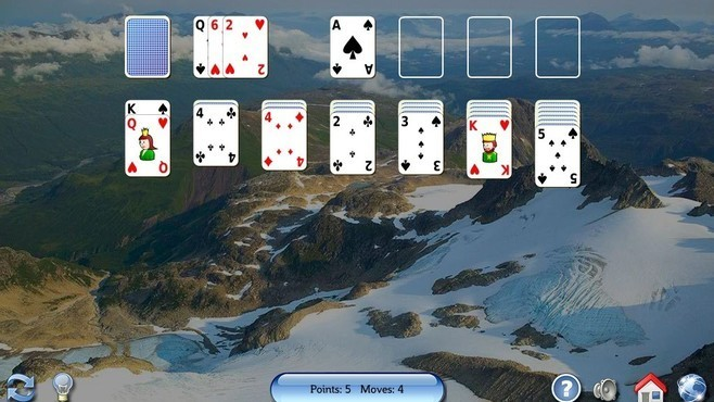 All-in-One Solitaire Screenshot 3
